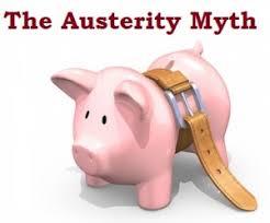 I maialini e l'austerità