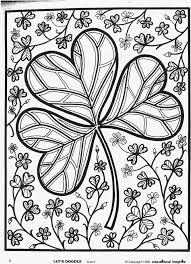 Small Picture 733 best Printables St Patricks Day images on Pinterest St