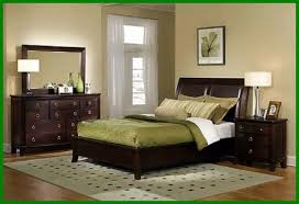 wall paint for brown furniture. Bedroom Paint Colors With Dark Brown Furniture The Best Cream For Wall O