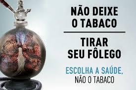 """Dia Nacional de Combate ao Fumo: """"Tabaco ou saúde – O uso do narguilé"""" -  Portal APCD"""