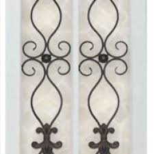 iron and wood panel wall art in white bed bath beyond on iron and wood panel wall art in white with 6 iron wood wall art wrought iron wall art metal wall art wood