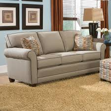 smith brothers furniture retailers. 366 Casual Stationary Sofa With Rolled Arms By Smith Brothers Wolf Furniture Pennsylvania Maryland Inside Retailers