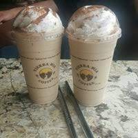 Also if you are in love the chocolate mexicano, the horchata, and the blended iced beverages. Tierra Mia Coffee 62 Tips