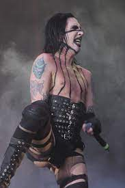 What is Marilyn Manson's net worth?
