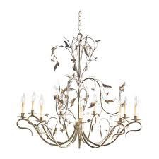 light arcadia gold leaf chandelier inside antique gold chandelier gallery 25 of 45