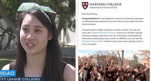 n teen reveals the college essay that got her into all  n teen reveals the college essay that got her into all 8 ivy leagues