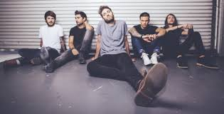 You Me At Six Hit Number One On The Uk Album Charts