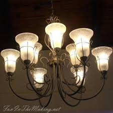 chandelier glass globes frosted glass chandelier shade antique lamp glass shade replacements