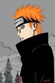 Anime - Imagenes De Pain Naruto ...