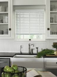 Unique Blinds For Kitchen Window Over Sink Best Window Treatments ...
