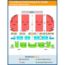 Providence Arts Center Purchasing An Ez Pass