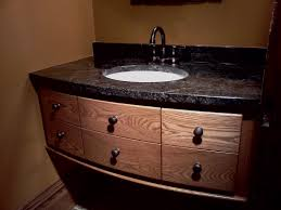 Granite Countertops For Bathroom Vanities  New Countertop Trends - Granite countertops for bathroom