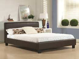 Leather Bedroom Suite Bed Bedroom Furniture Raya Furniture