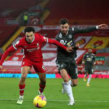 Liverpool, meanwhile, just saw their premier league home unbeaten streak of nearly four years snapped in a loss to burnley with the attack struggling. Pundits Make Their Manchester United Vs Liverpool Fa Cup Predictions Manchester Evening News