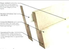 build an exterior door build a door jamb how exterior door jamb diy exterior barn door
