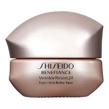benefiance wrinkleresist24 intensive eye contour cream shiseido sephora