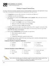 cover letter comparison essay format comparison essay format pdf    cover letter introduction to comparison essay comparative introduction writing sfiitaliacomcomparison essay format