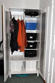 Mimsy Were The Borogroves: 31 Projects: Hacking An Ikea Wardrobe
