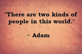 Adam quote | Benjamin T. Collier's Blog