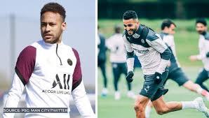 PSG vs MCI Dream11: Paris Saint-Germain Vs Manchester City Prediction and  Team News