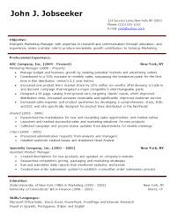 Resume Templates Samples Inspiration Resume Templates Samples Free Blockbusterpage