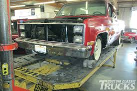 All Chevy chevy c10 body styles : C10 Cab and Body Alignment - Hot Rod Network