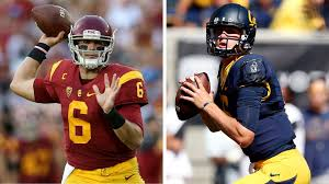 Usc Depth Chart 2016 Rating 2016 Nfl Rookie Qbs Fantasy Sports Collective
