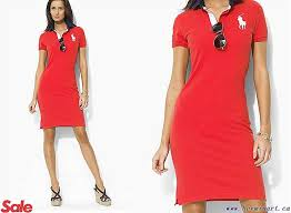 hot ralph lauren big pony rugby dress red halifax for women ralph lauren ralph ralph lauren footwear competitive