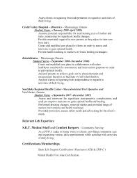 Occupational Therapy Resume Template Occupational Nurse Resume New Occupational Therapist Resume For Your 89