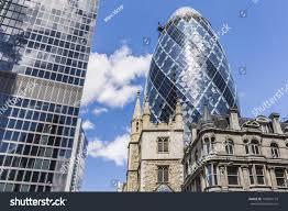 gherkin building