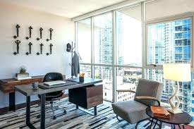 area rugs for office home wall art ideas contemporary with best modern moder home office rugs