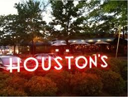 Image result for houston's restaurant lenox road