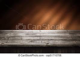 dark wood floor perspective. Dark Wooden Table, Perspective Background For Product Present - Csp51710706 Wood Floor 0