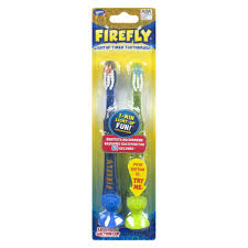 Light Up Toothbrush For Adults Firefly Lightup Toothbrush