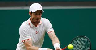 Murray faces sixth seed Humbert in Metz first round - Tennis Majors