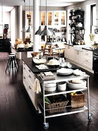 Kitchen - Decorating idea for the kitchen: the industrial look