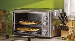 best countertop convection oven reviews 2019 top 5 recommended 1