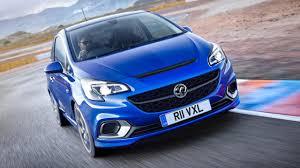 Vauxhall toughens up the Corsa VXR | Top Gear