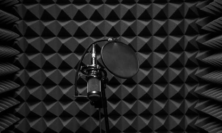 ACOUSTICS For SOUNDPROOFING