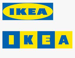 Ikea Logo Design Rethinking Ikeas Logo On Behance Ikea Logo Logos Ikea