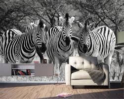 de parede d wallpaper black white stripe