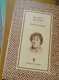 seamus heaney digging and remembering bookish nature seamus heaney by neil corcoran published by faber and faber 1986