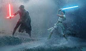 Star Wars: The Rise of Skywalker review ...