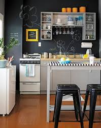 Small Kitchen Design Solutions And Kitchen Design For Small Space Improved  By The Presence Of A Wonderful Kitchen With Attractive Scenery Using An  Extremely ...