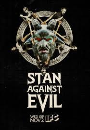 Stan Against Evil Temporada 2 audio español