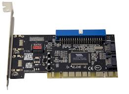ide cards 1 port ata133 ide and 2 port sata ii pci software raid card