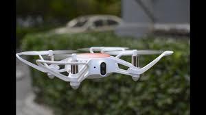 Обзор <b>квадрокоптера</b> XIAOMI <b>MITU</b> minidrone - YouTube
