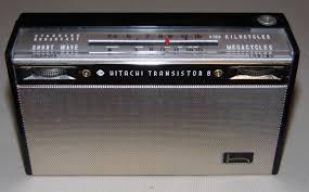 hitachi radio. file:hitachi two-band (am-sw) 8-transistor radio, hitachi radio