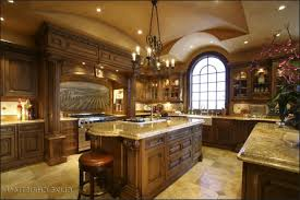 Stylish Inspiration Italian Style Kitchen Design Italian Kitchen Decor Uses  Aged Style On