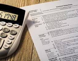 Taxes Interest Navient